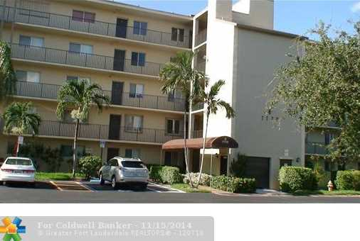 7770 NW 50th St, Unit # 308 - Photo 1