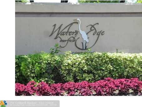 651 Cypress Lake Blvd, Unit # N19 - Photo 1