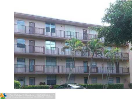 1480 NW 80th Ave, Unit # 107 - Photo 1