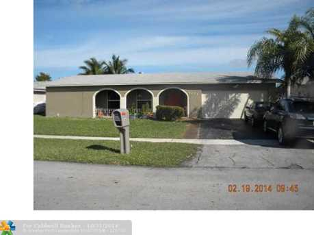 9711 NW 24th Ct - Photo 1
