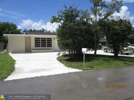 6160 SW 42nd Ct - Photo 1