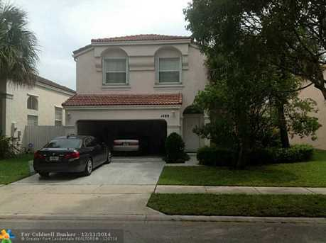 1488 NW 153rd Ave - Photo 1