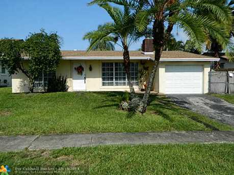 2912 NW 122nd Ave - Photo 1