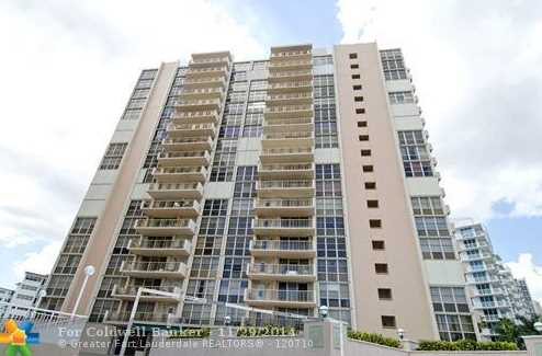 2715 N Ocean Bl, Unit # 7A - Photo 1