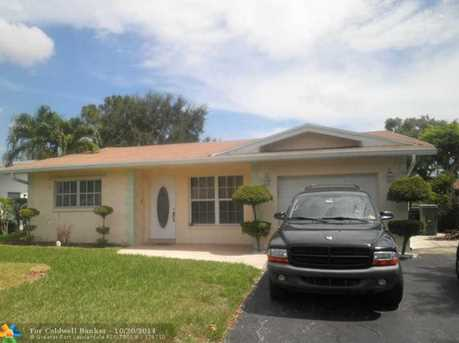 3250 NW 66th St - Photo 1