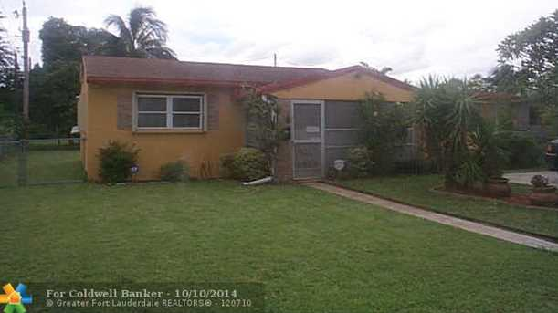1310 S 22nd Ct - Photo 1