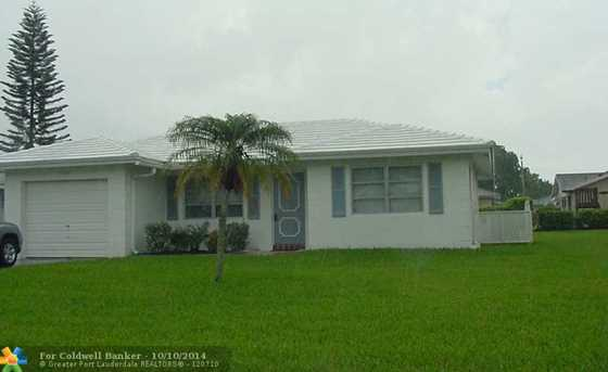 8202 NW 105th Ave - Photo 1