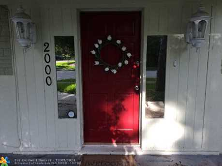 2000 SW 33rd Ave - Photo 1