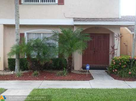 3861 NW 122nd Ter, Unit # 3861 - Photo 1