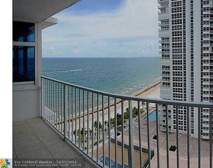 1360 S Ocean Blvd, Unit # 1702 - Photo 1