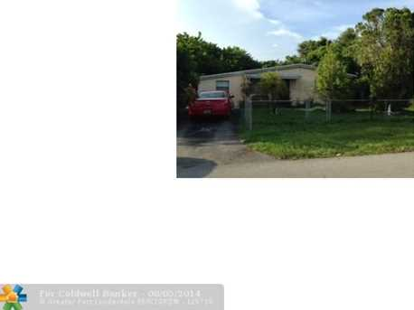 5701 Raleigh St - Photo 1