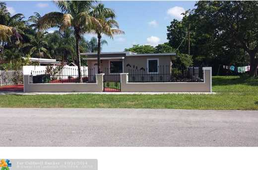 1515 NW 122nd St - Photo 1