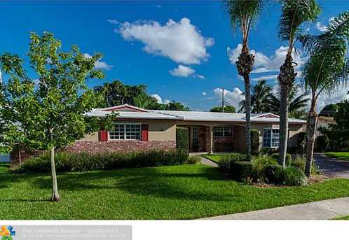 4440 NW 6th Ct - Photo 1