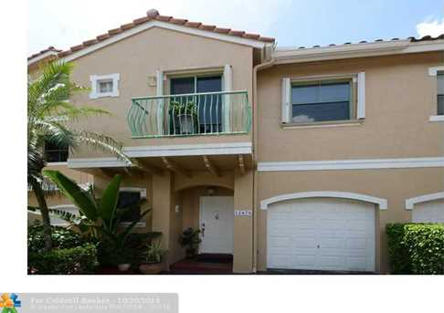 12676 NW 14th Pl, Unit # 12676 - Photo 1