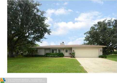 11630 NW 25th St - Photo 1