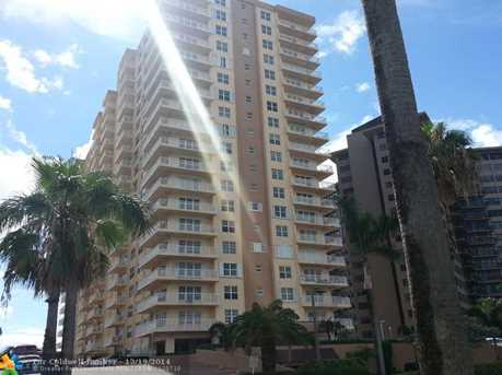 3850 Galt Ocean Dr, Unit # 707 - Photo 1