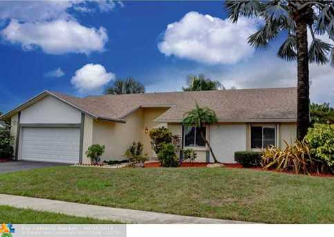 8341 NW 52nd Ct - Photo 1