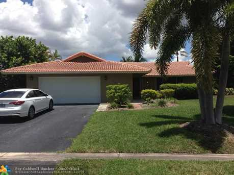 12139 NW 24th St - Photo 1