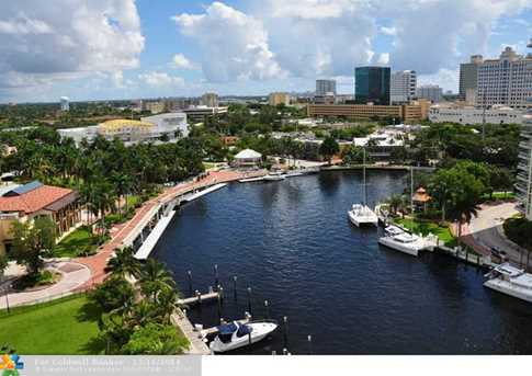 600 W Las Olas Blvd, Unit # 1208S - Photo 1