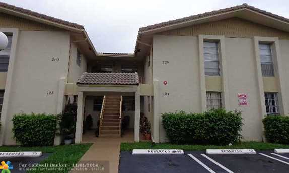11101 Royal Palm Blvd, Unit # 204 - Photo 1