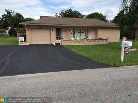 7200 NW 92nd Ter - Photo 1
