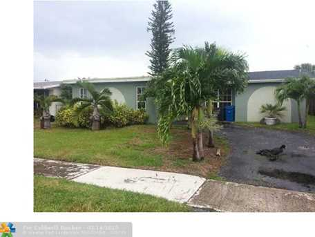 12301 NW 29th St - Photo 1