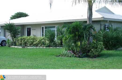 6612 NW 98th Ave - Photo 1