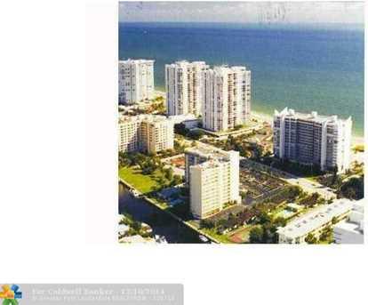 1391 S Ocean Blvd, Unit # 604 - Photo 1