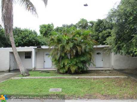 5902 SW 26th Ter - Photo 1