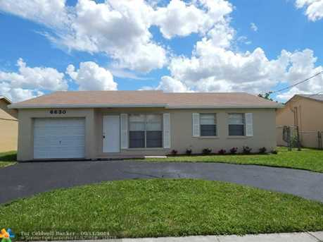 6630 NW 24th Ct - Photo 1