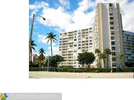 201 N Ocean Blvd, Unit # Ph10 - Photo 1