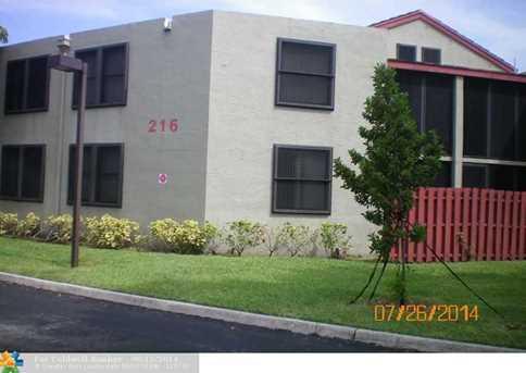216 Lake Pointe Dr, Unit # 220 - Photo 1