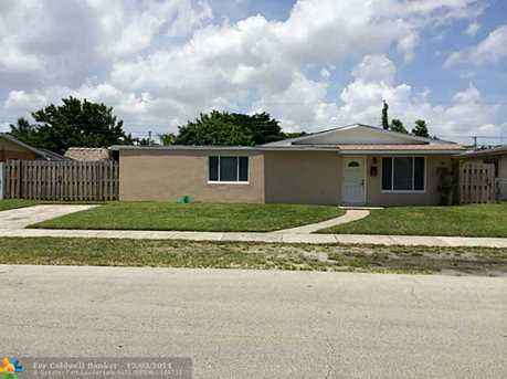 1331 NW 173rd Ter - Photo 1