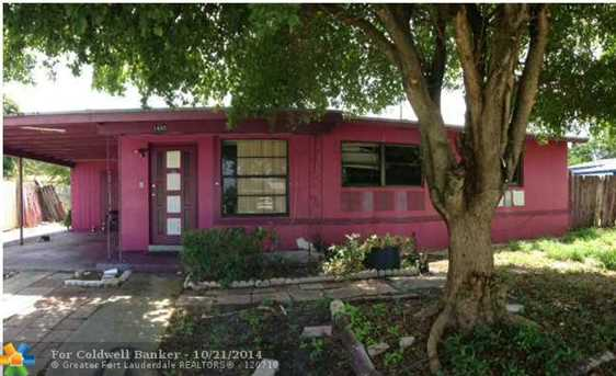 1480 NW 1st St - Photo 1
