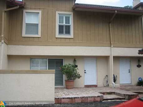 4341 Coral Springs Dr, Unit # 1G - Photo 1