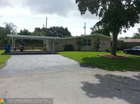 1310 SW 29th Ave - Photo 1