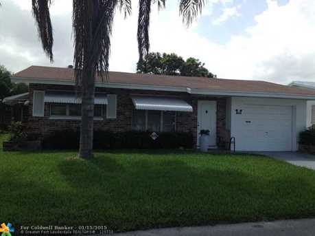 4509 NW 43rd Ave - Photo 1