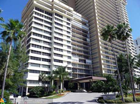 4280 Galt Ocean Dr, Unit # 7E - Photo 1
