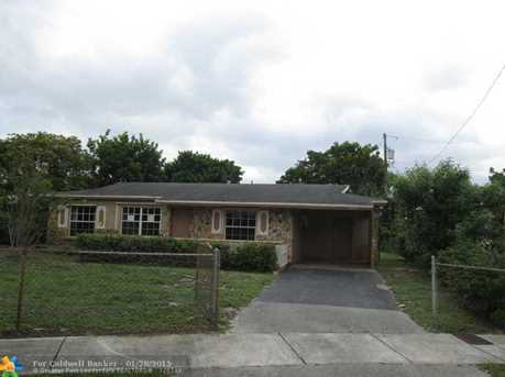 3260 NW 14th Ct - Photo 1