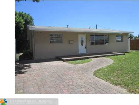 4110 NW 16th Ave - Photo 1