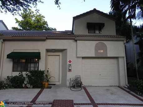 1633 Cypress Pointe Dr, Unit # 5-10 - Photo 1
