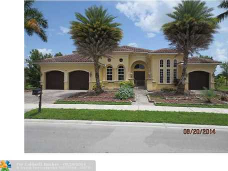 12077 NW 69th Ct - Photo 1