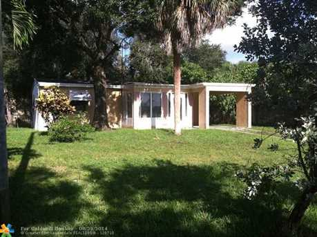 1243 SW 19th Ave - Photo 1