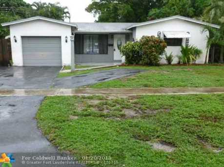 2040 NW 47th Ter - Photo 1