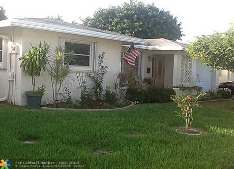 5009 NW 49th Rd - Photo 1
