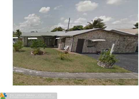 9680 NW 25th St - Photo 1