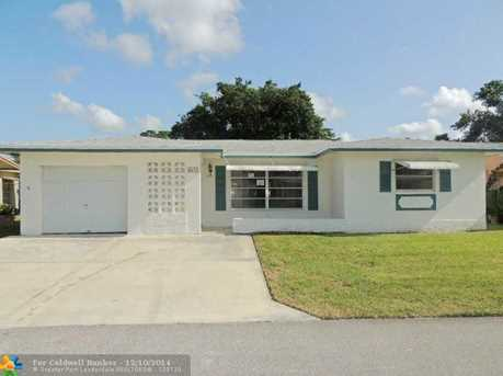 4631 NW 44th Ct - Photo 1