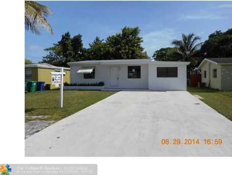 6116 SW 22nd Ct - Photo 1