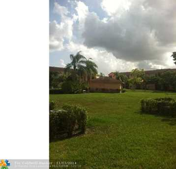 12750 SW 15 St, Unit # 104D - Photo 1