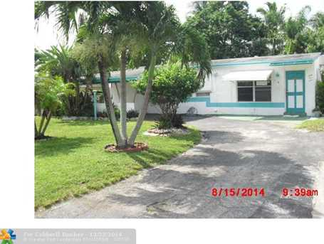 6260 NW 24th Ct - Photo 1